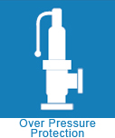 Over Pressure Protection