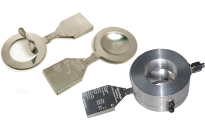 Marston Bursting Discs & Explosion Vent Panels